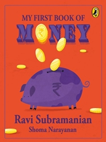 My First Book of Money, Paperback / softback Book