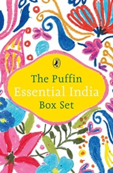 The Puffin Essential India Box Set, Mixed media product Book