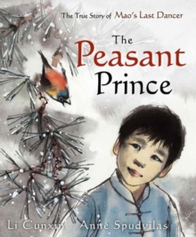 The Peasant Prince, Paperback Book