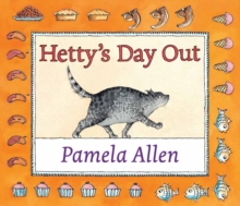 Hetty's Day Out, Paperback Book