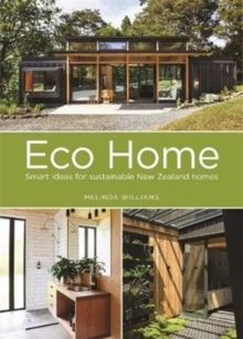 ECO HOME, Paperback Book