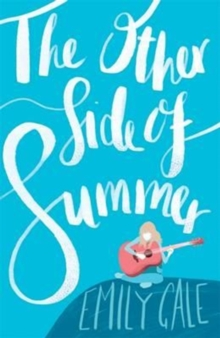 The Other Side of Summer, Paperback Book