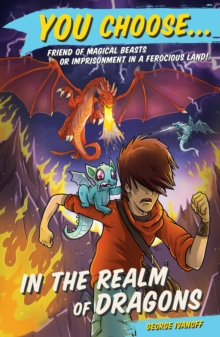 You Choose 10: In the Realm of Dragons, EPUB eBook