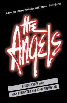 The Angels, Paperback / softback Book