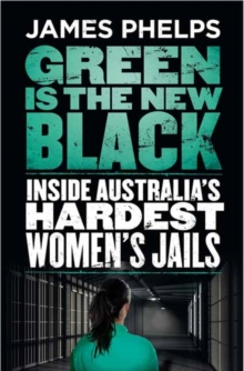 Green Is The New Black, Paperback Book