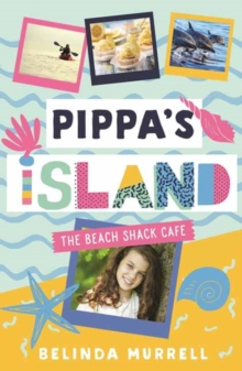 Pippa's Island 1 : The Beach Shack Cafe, Paperback Book