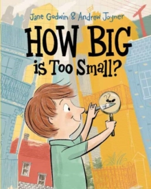 How Big is Too Small?, Paperback Book