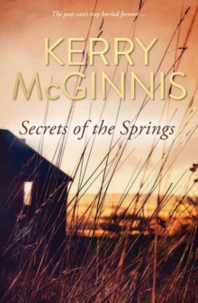 Secrets of the Springs, Paperback Book