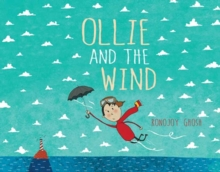 Ollie and the Wind, Paperback Book