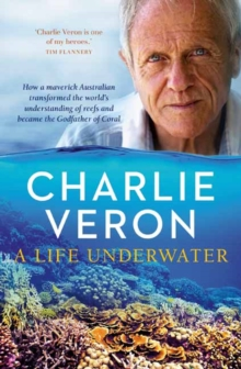 A Life Underwater, Paperback Book