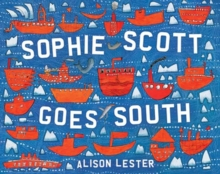 Sophie Scott Goes South, Paperback / softback Book