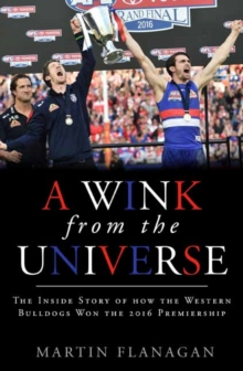 A Wink from the Universe, Paperback / softback Book
