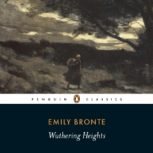 Wuthering Heights, eAudiobook MP3 eaudioBook