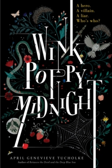 Wink Poppy Midnight, Paperback / softback Book