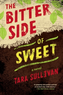 The Bitter Side Of Sweet, Paperback / softback Book