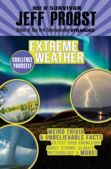 Extreme Weather, Paperback Book