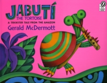 Jabuti the Tortoise, Paperback / softback Book
