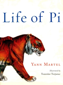 Life of Pi (Illustrated) : Deluxe Illustrated Edition, EPUB eBook