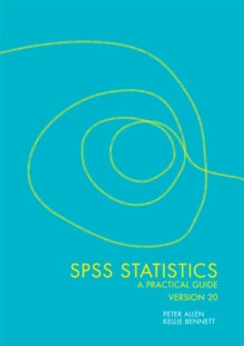 SPSS 20 : A Practical Guide, Spiral bound Book
