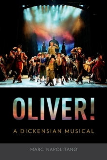 Oliver! : A Dickensian Musical, EPUB eBook