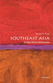Southeast Asia: A Very Short Introduction, Paperback / softback Book