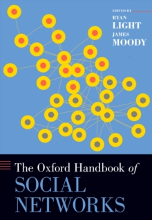 The Oxford Handbook of Social Networks, PDF eBook