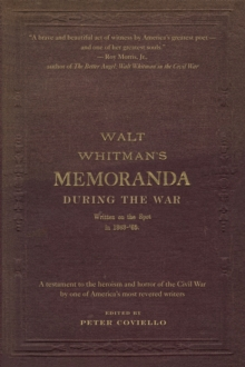 Memoranda During the War, EPUB eBook