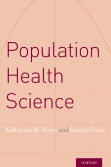 Population Health Science, PDF eBook