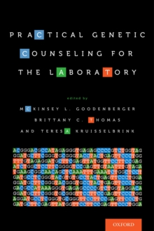 Practical Genetic Counseling for the Laboratory, PDF eBook