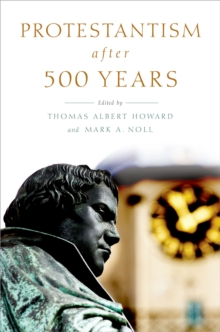Protestantism after 500 Years, EPUB eBook