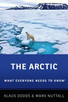 The Arctic : What Everyone Needs to Know(R), EPUB eBook
