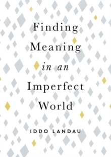 Finding Meaning in an Imperfect World, Hardback Book