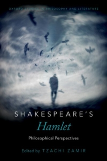 Shakespeare's Hamlet : Philosophical Perspectives, Paperback / softback Book