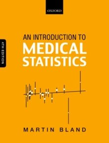 An Introduction to Medical Statistics, PDF eBook