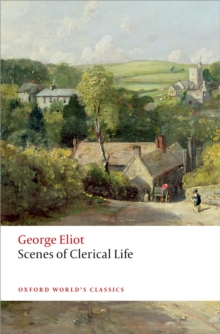 Scenes of Clerical Life, PDF eBook