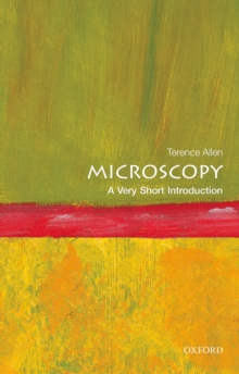 Microscopy: A Very Short Introduction, PDF eBook
