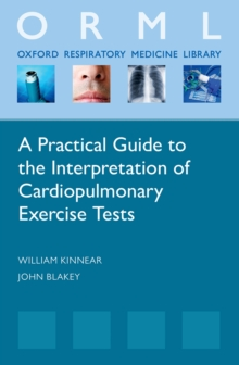 A Practical Guide to the Interpretation of Cardiopulmonary Exercise Tests, PDF eBook