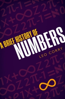 A Brief History of Numbers, PDF eBook
