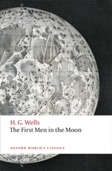 The First Men in the Moon, EPUB eBook