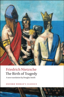 The Birth of Tragedy, EPUB eBook