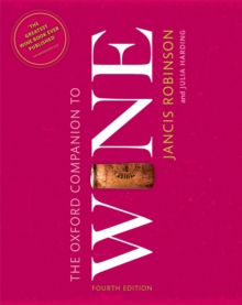 The Oxford Companion to Wine, EPUB eBook