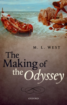 The Making of the Odyssey, PDF eBook