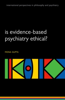 Is evidence-based psychiatry ethical?, PDF eBook