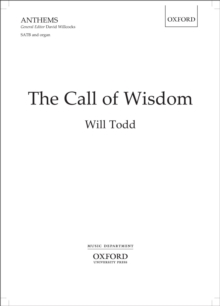The Call of Wisdom, PDF eBook
