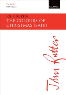 The Colours of Christmas, PDF eBook