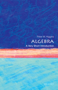 Algebra: A Very Short Introduction, EPUB eBook