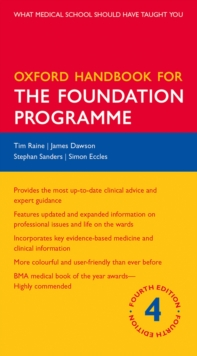 Oxford foundation programme handbook pdf