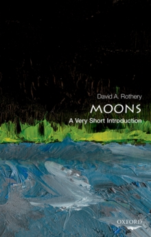Moons: A Very Short Introduction, EPUB eBook