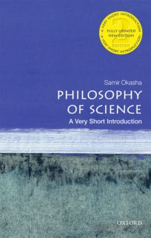 Philosophy of Science: Very Short Introduction, PDF eBook