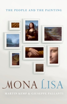 Mona Lisa : The People and the Painting, PDF eBook